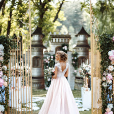 Wedding photographer Aleksey Kitov (AKitov). Photo of 01.08.2016