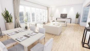 appartement à Chambourcy (78)