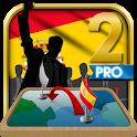Spain Simulator 2 Premium icon