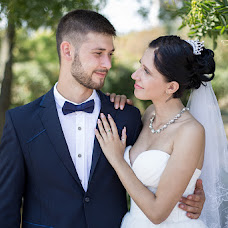Wedding photographer Aleksey Sakharov (REDSTAR). Photo of 10.10.2018