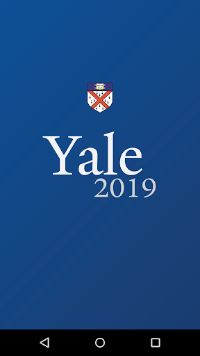 Yale Events