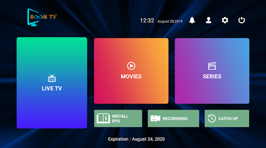 Descargar BoomTV Para PC ✔️ (Windows 10/8/7 o Mac) 5