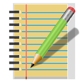 Notebook - Notepad and Notes