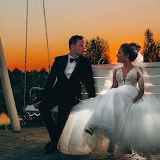 Bryllupsfotograf Denis Fedorov (vint333). Foto fra 30.11.2018
