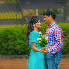 Wedding photographer Bhai Dupare (wedartist). Photo of 30.03.2016