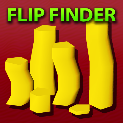 Flip Finder by Theoatrix OSRS - Apps on Google Play