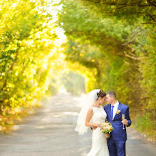 Wedding photographer Anton Sivolap (Atticus77). Photo of 17.10.2015