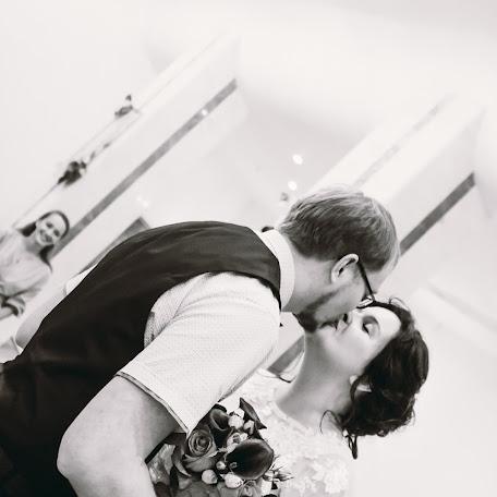 Wedding photographer Vlada Golubickaya (idfreedomfor). Photo of 05.09.2017