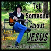 Tell Someone About Jesus
