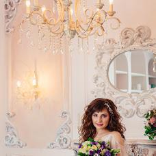 Wedding photographer Valeriya Garipova (vgphoto). Photo of 31.03.2017
