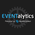 Eventalytics by HealthCatalyst icon