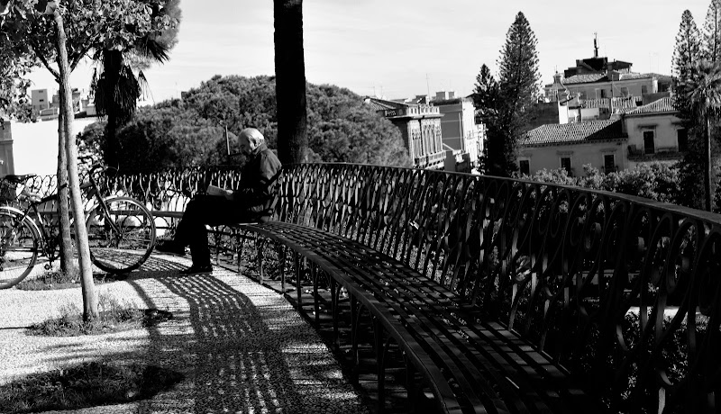 Letture nel parco di AngeloEsse
