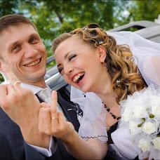 Wedding photographer Evgeniy Pasyutin (EvgeniyPasyutin). Photo of 08.02.2013