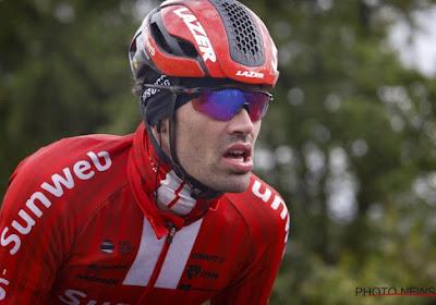 """Tom Dumoulin kijkt uit naar de Ronde van Frankrijk in 2020: """"We willen daar als ploeg winnen"""""""