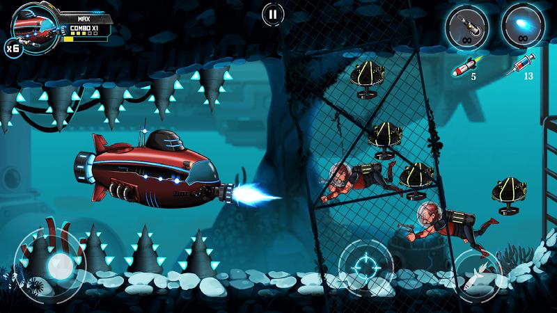 Alpha Guns 2 Screenshot 13