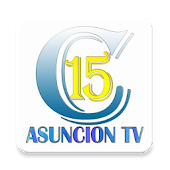 Player Asuncion TV 15
