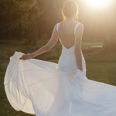 Wedding photographer Olya Veyderpas (veyderpas). Photo of 27.09.2018