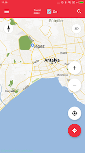Antalya Map offline Apps on Google Play