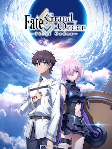「Fate/Grand Order」Viewcastアプリのおすすめ画像5