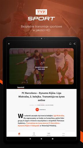 TVP Sport screenshot 13