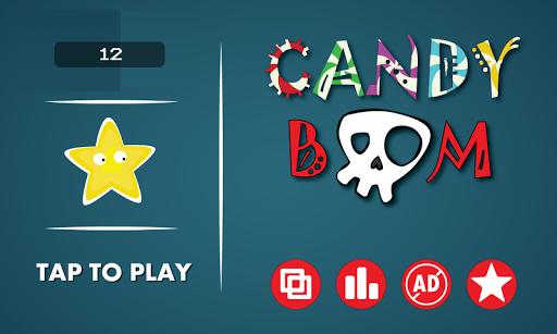 Candy Boom Revenge