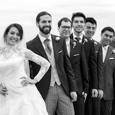 Bryllupsfotograf Giuseppe Boccaccini (boccaccini). Bilde av 01.03.2019