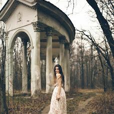Свадебный фотограф Ася Галактионова (AsyaGalaktionov). Фотография от 16.04.2018