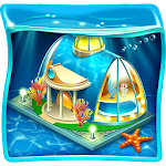 Aquapolis. Free city building! 1.43.1