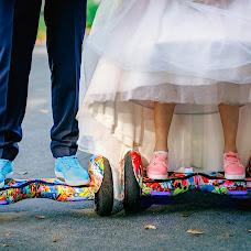 Wedding photographer Aleksandr Lazarev (Glor). Photo of 17.05.2018