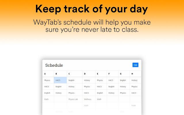 WayTab
