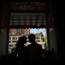 Wedding photographer Aleksey Demshin (demshinav). Photo of 01.08.2015