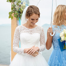 Wedding photographer Lyubov Stacenko (Statsenko). Photo of 11.03.2017