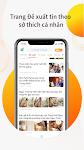screenshot of Báo hay 24h - Báo mới, tin tức 24h