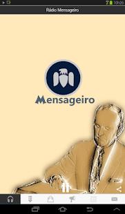 Rádio Mensageiro - náhled