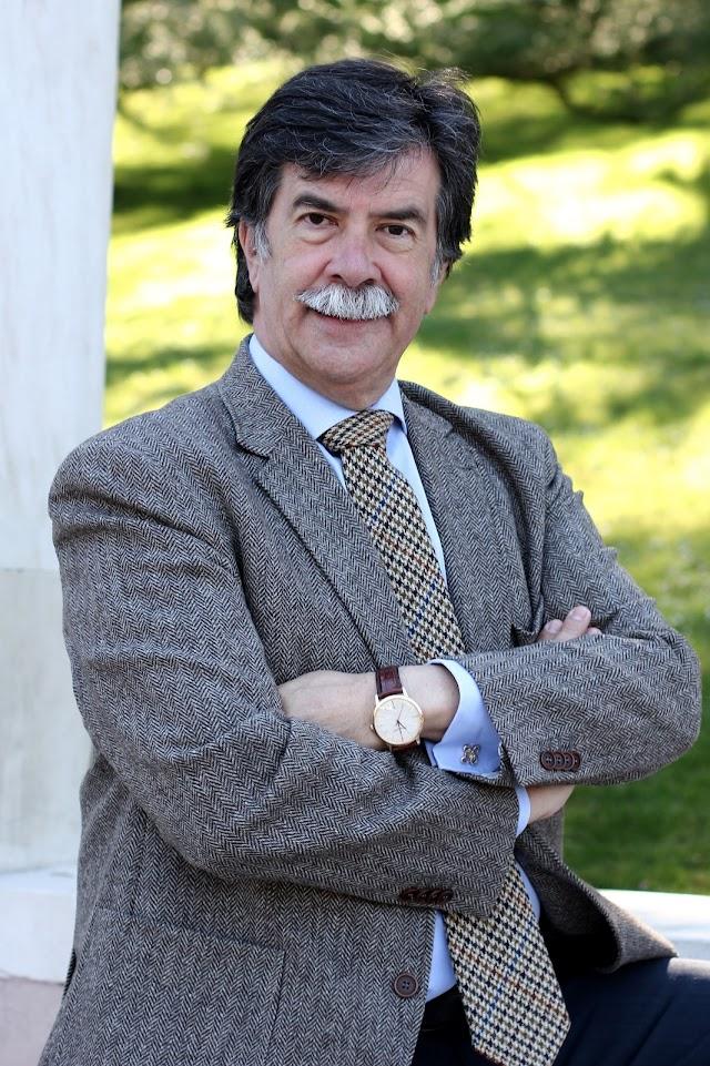 Javier Urra.