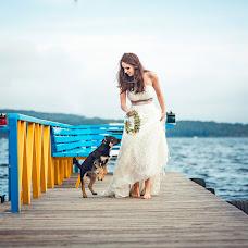 Wedding photographer Anna Bessonova (Besson). Photo of 19.04.2016
