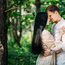 Wedding photographer Vadim Prokhorenko (vadimprokhorenko). Photo of 16.06.2015
