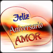 Frases de Feliz Aniversario Amor