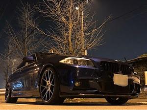 528i M-Sports  2011年式 DBA-FR30のカスタム事例画像 gakitsuka595さんの2019年12月11日13:33の投稿