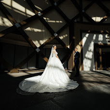 Wedding photographer Daniyar Shaymergenov (Njee). Photo of 19.08.2018