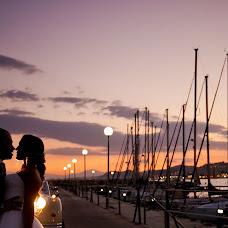 Wedding photographer Emanuelle Di dio (emanuellephotos). Photo of 31.10.2018