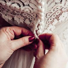 Wedding photographer Marta Kounen (Marta-mywed). Photo of 15.01.2017