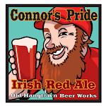 Connors Pride Irish Red Ale