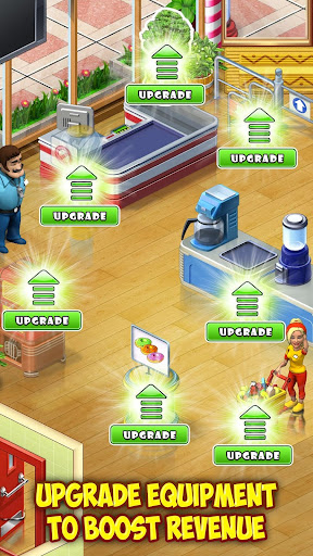 Supermarket Mania Journey apkpoly screenshots 3