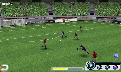 World Soccer League v1.7.7