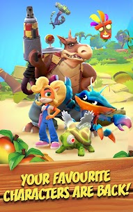 Crash Bandicoot Mobile Apk Download For Android 7