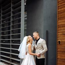 Photographe de mariage Vadim Bic (VadimBits). Photo du 27.09.2017