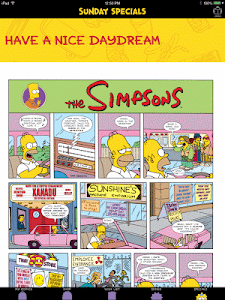 Simpsons Store screenshot 7