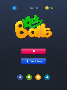 Kick Balls - náhled