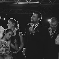 Wedding photographer Camila Ferraz (camilaferraz). Photo of 17.02.2014